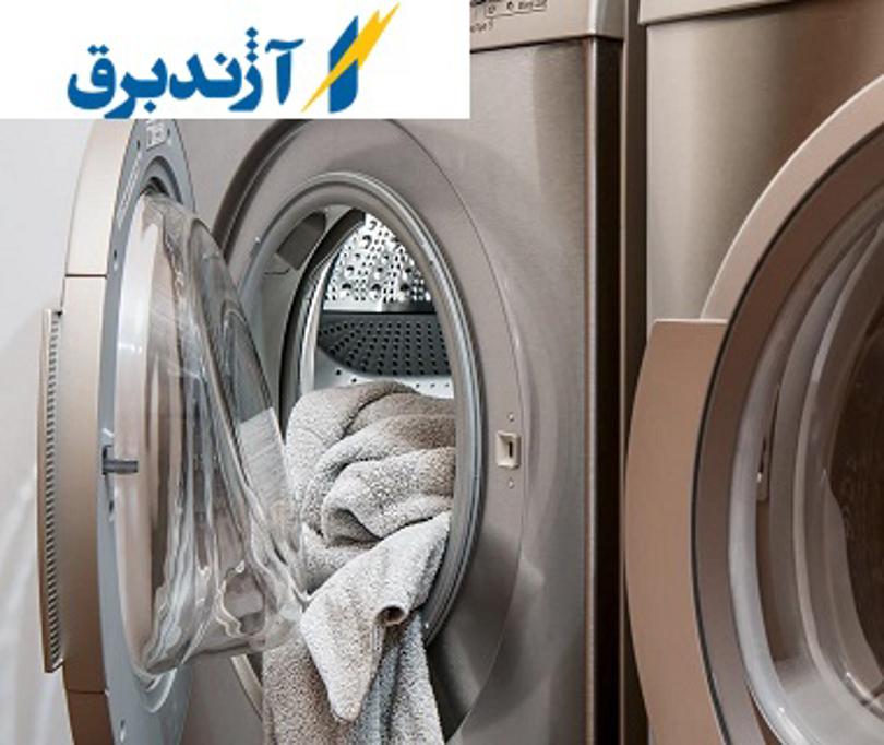 تاثیر خرابی میکروسوئیچ ها در خرابی ماشین لباسشویی چیست؟