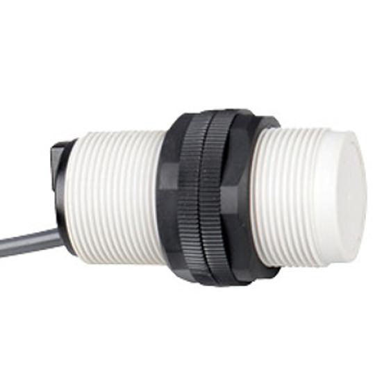 تصویر سنسور خازنی قطر 30 و دید 15 میلی مترCRY30